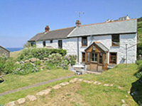Seal Cottage - Self Catering