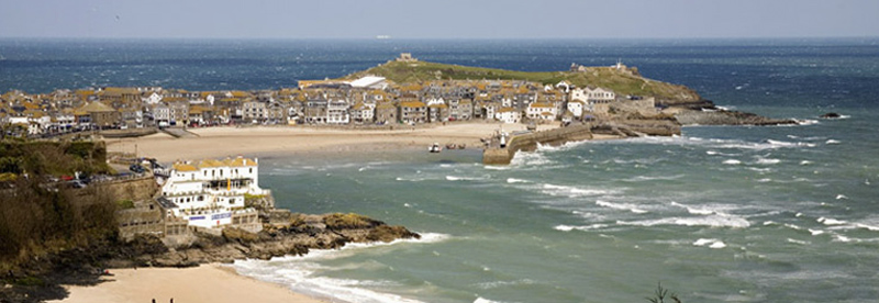 Carbis Bay Holiday Cottage Rental Accommodation Retired