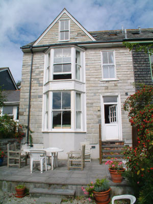 Shore Lodge     Padstow     Self Catering