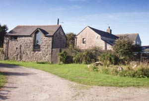 Skillywadden Barn - Self Catering