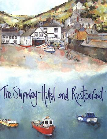 The Slipway Hotel - Hotel + Bed & Breakfast