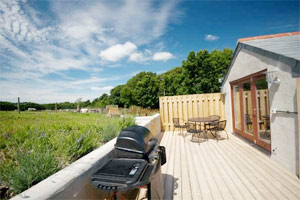 South Torfrey Farm - Self Catering