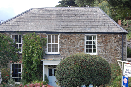 Spring Gardens - Bed & Breakfast + Self-catering