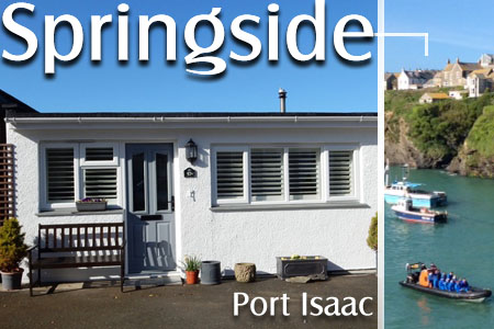 Springside - Self Catering