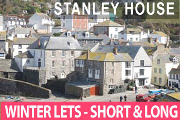 First Floor Flat - Stanley House - Self Catering