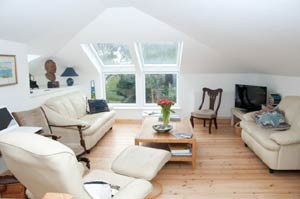 St Clair - Self Catering