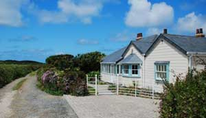 St Edwards Cottage - Self Catering
