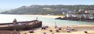 Bluewater (St Ives Downalong) - Self Catering