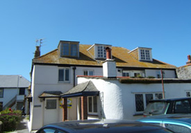 St Ives Holiday Lets - Self Catering