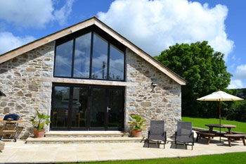 St Kew Holiday Cottages And Pottery St Kew Port Isaac