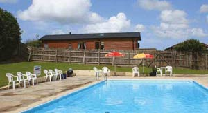 St Mabyn Holiday Park - Self Catering Static Caravan + Camping + Touring + Holiday Park