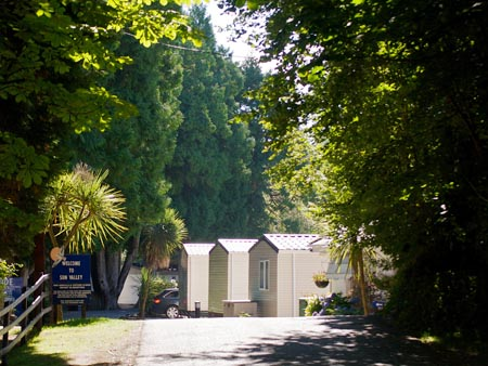 Sun Valley Holiday Park - Self Catering Static Caravan + Holiday Park