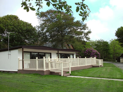 Sunshine Holidays Bude - Sunrise & Sunset  - Self Catering + Holiday Park
