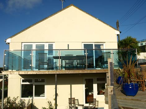 Self-catering in Polzeath