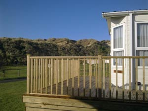 Duneside - Self Catering Static Caravan