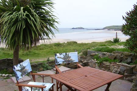 Surfside Chalet - Self Catering  + Self Catering Static Caravan