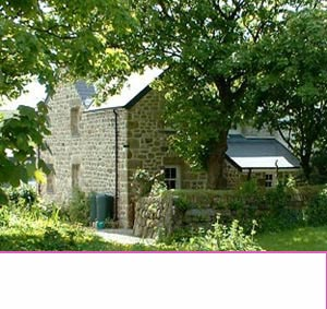 Sycamore Cottage - Self catering