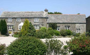 Talehay Cottages     Looe     Self catering