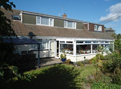 Tamarisk B&B Hayle - Bed & Breakfast