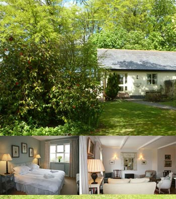 Tamar Valley Cottages  - Self Catering