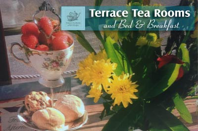 Terrace Tea Roooms Bed and Breakfast - Bed & Breakfast
