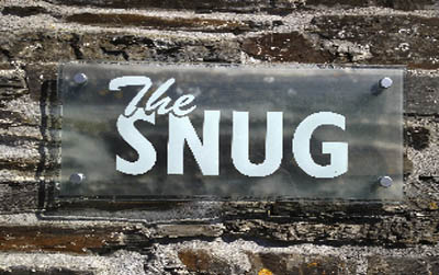 The Snug - Self Catering