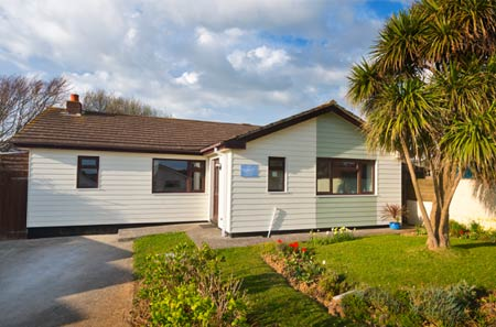 The Beach Haven - Self catering
