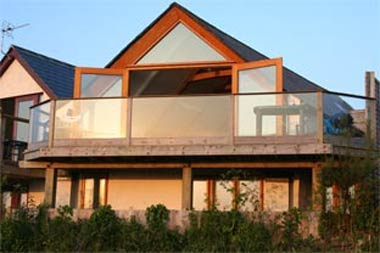 The Beach House - Newquay - Self Catering