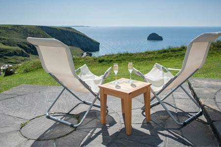 The Bluff - Holiday Apartment - Self catering