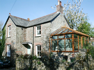 The Cottage - St Kew - Self Catering