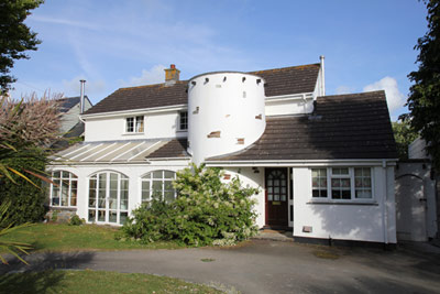 The Crispin - Self catering