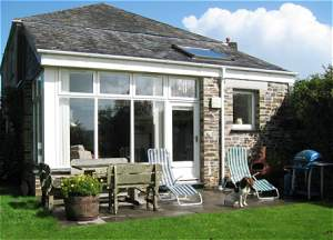 The Garden House     St Mabyn, nr Wadebridge     Self Catering