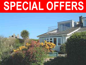 The Holiday Villa     Newquay     Self Catering