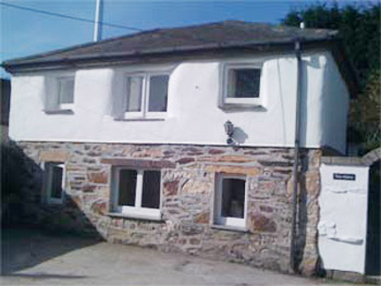 The Mews - Tresean     Newquay     Self Catering