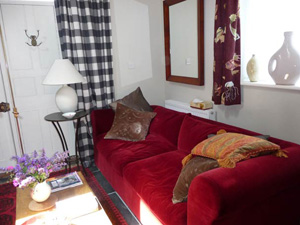 The Rocket House Trebetherick Self Catering