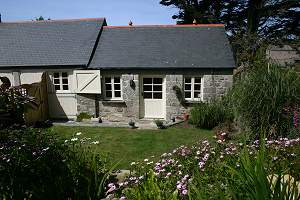 The Stables at Castle Barn - Self catering