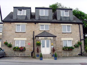 Thurlestone Guest House     St Ives     Bed & Breakfast