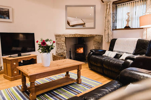 Thyme Cottage - Self Catering