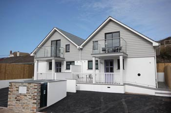 Polzeath Holiday Cottages - Self Catering