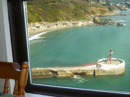 To Looe And Beyond Holidays Lets - Self Catering