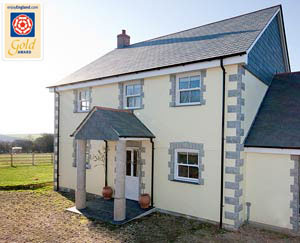 Tolraggott Farm Cottages     Port Isaac     Self Catering