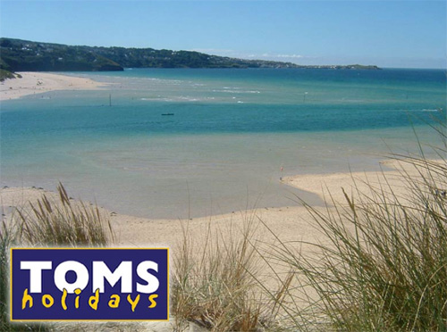 Toms Holidays - Self Catering