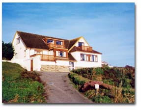 Blue Bay Lodges     Newquay     Self Catering