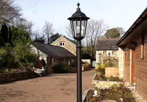 Tregamere Barton Holiday Cottages     St Columb Major     Self catering