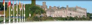 Tregenna Castle - Hotel + Self Catering + Bed & Breakfast