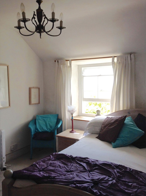 Tregeraint House Bed And Breakfast Sea Views Zennor St