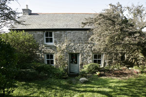 Tregeraint House     Zennor     Bed & Breakfast