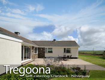 Tregoona - Self Catering