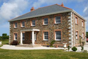Tregwormond Grange - Bed & Breakfast