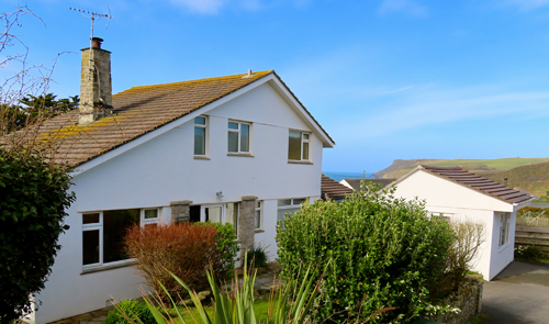 Trehaven - Self Catering